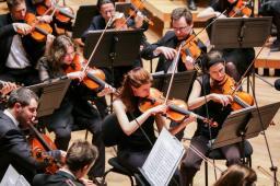 Zugló Philharmonics in Berlin
