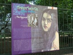 Amrita Sher-Gil: Banner exhibition